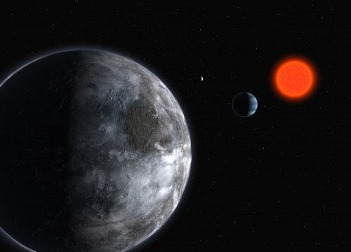 NASA scientist expands list of habitability possibilities for exoplanets