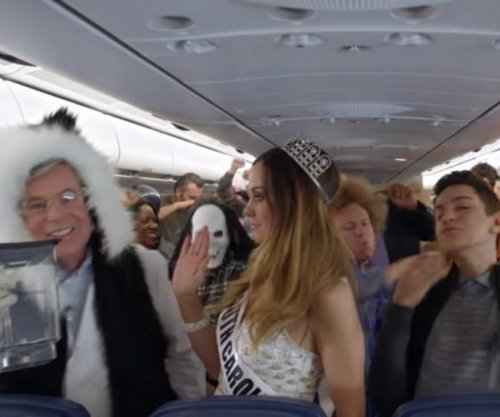 Delta's 'Internetest safety video' packed with memes
