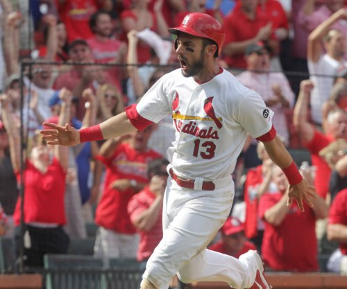 St. Louis Cardinals rally past Chicago Cubs, avoid sweep