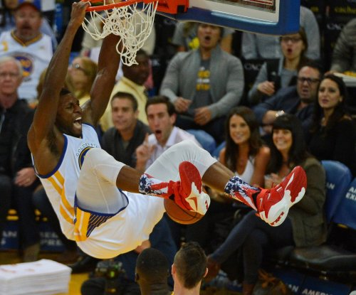 Golden State Warriors bounce back, beat Houston Rockets