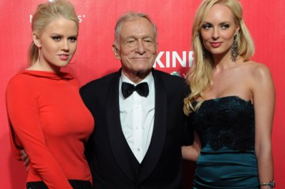 Playboy Mansion to be listed for sale for 'at least' $200 million