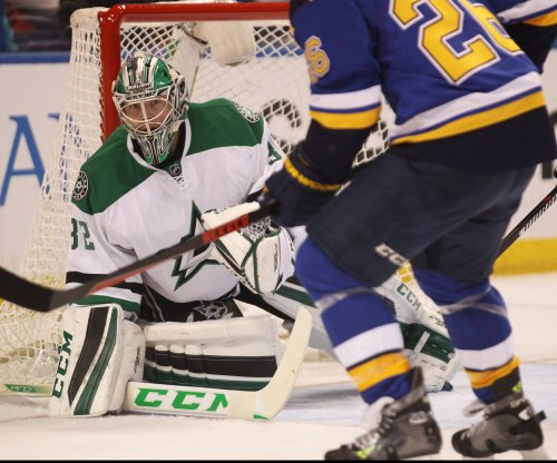 OT power play keys St. Louis Blues' win over Dallas Stars