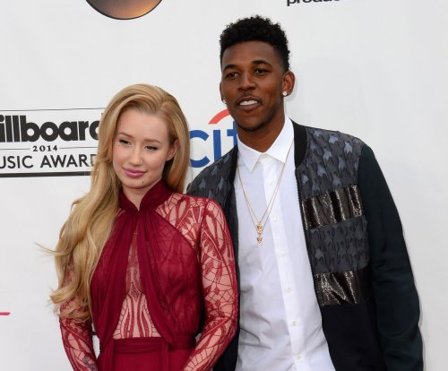 Iggy Azalea says Nick Young split delayed new album