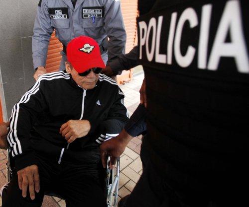 Panama's ex-dictator Noriega to have brain surgery