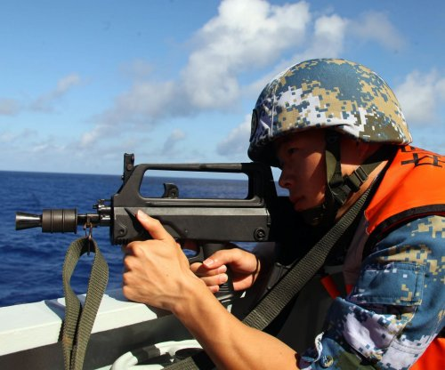 Poll: Almost half of Australians see China as military threat
