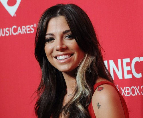 Christina Perri engaged to boyfriend Paul Costabile
