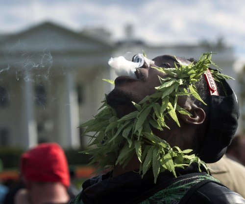 Poll: Record-high 64 percent of Americans want marijuana legalized