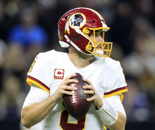 Washington Redskins stay alive with ugly win over New York Giants