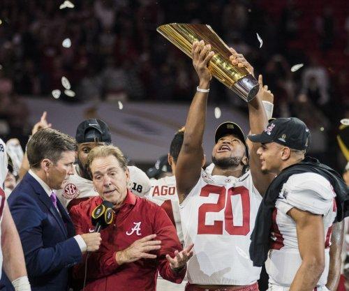 Alabama's Nick Saban to coach as long as he can do 'good job'