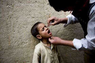 Bill and Melinda Gates Foundation to pay Nigeria's $76M polio debt