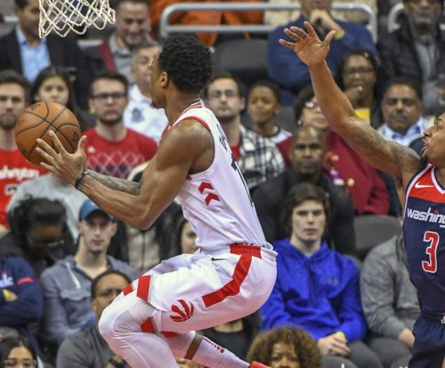 Raptors go for 11 straight as they host Mavericks