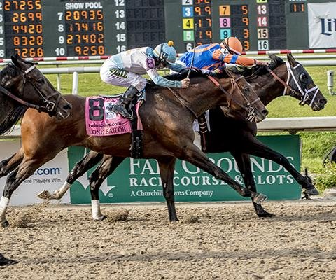 UPI Horse Racing Roundup: Noble Indy, Runaway Ghost jump into Kentucky Derby scene