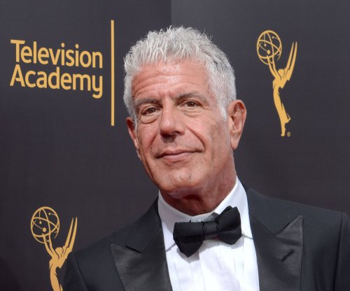 Anthony Bourdain had no narcotics in system at time of death