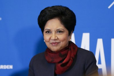 PepsiCo names new CEO to replace 12-year leader Indra Nooyi