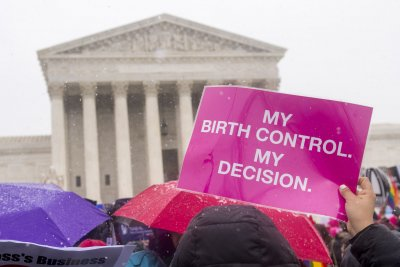 Judge blocks Trump administration effort to undo ACA birth control mandate