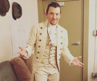 Miguel Cervantes returns to 'Hamilton' after daughter's death