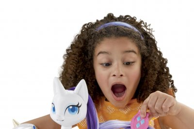 Hasbro releases 2020 My Little Pony toys, sneak peek at animated series