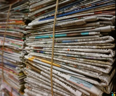 Publisher offering to give Alaska newspaper away to new editor