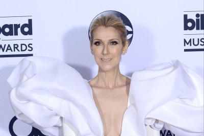 Celine Dion's 'Courage' debuts atop U.S. album chart