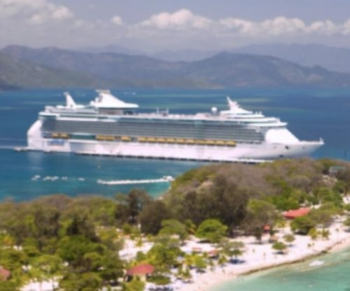 Family sues Royal Caribbean over toddler's deadly fall from window
