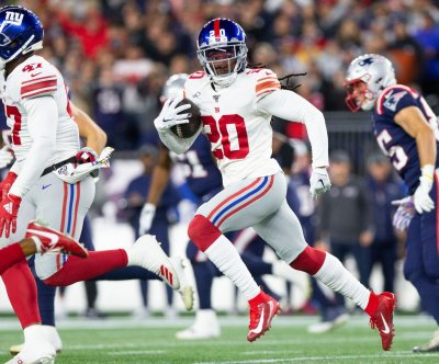 New York Giants CB Janoris Jenkins directs derogatory tweet at fan during practice