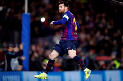 Soccer return: Messi, Barcelona to play June 13; Ronaldo, Juventus on June 22