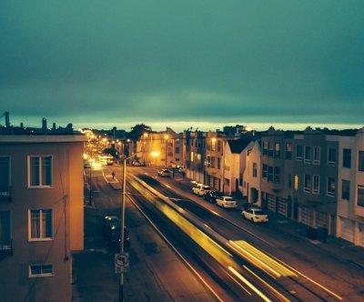 Study: Street lights may harm teen sleep habits, mental health