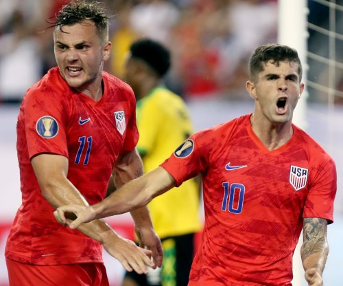 U.S. men to face Wales in Nov. 12 soccer friendly