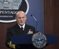 Navy to prioritize health care workers in COVID-19 vaccine rollout