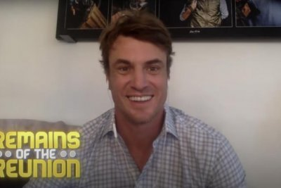 Shep Rose: Austen Kroll trying to block out Madison LeCroy, Alex Rodriguez rumors