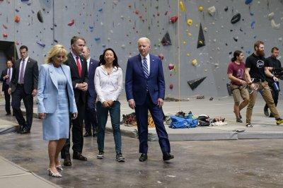Biden hails Virginia Gov. Northam's efforts to lower COVID-19 numbers