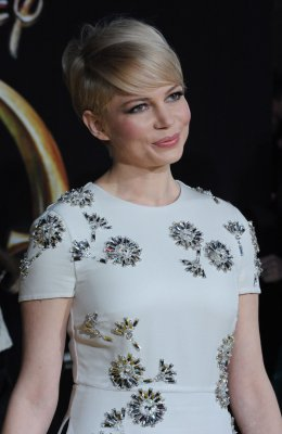 Report: Michelle Williams and Jason Segel break up