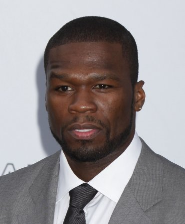 50 Cent cast in 'Crossfire'