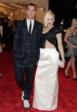 Gwen Stefani recruits husband Gavin Rossdale for 'The Voice'