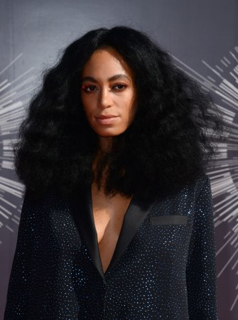 Solange Knowles and Alan Ferguson marry in New Orleans