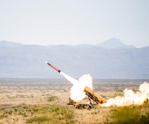 Raytheon given $2.4B FMS contract for Patriot fire units