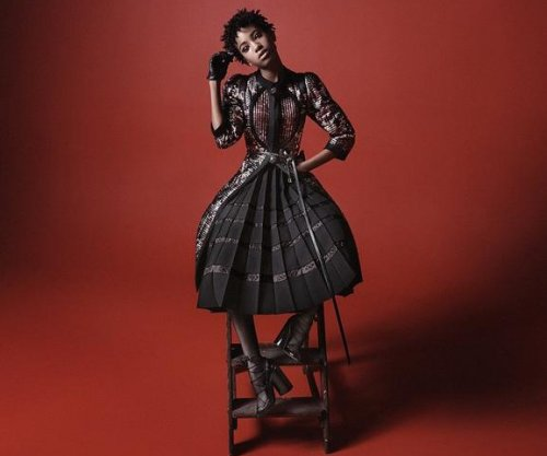 Willow Smith lands Marc Jacobs fashion campaign