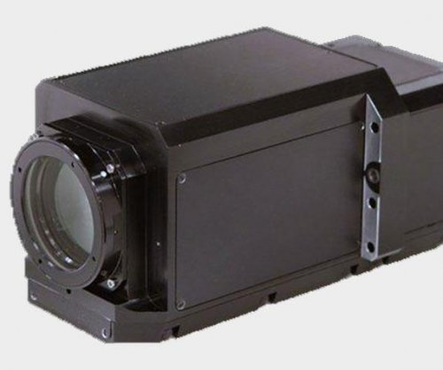 Thales unveils new HD zoom lens for security cameras