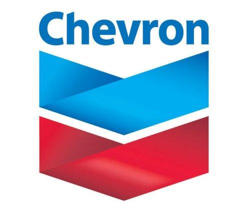 Chevron reports minor spill in the Philippines