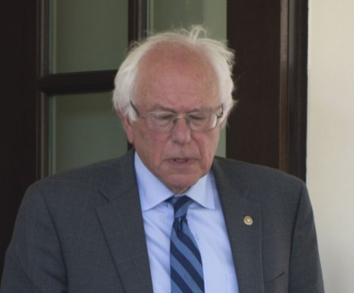 Bernie Sanders: It 'doesn't appear' I'll be nominee