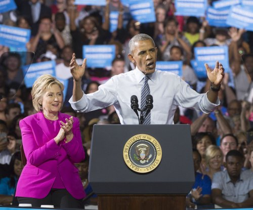 Obama: 'Hillary Clinton must be the next president of the United States'