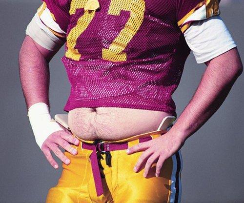 Teen student-athletes often unfit, overweight