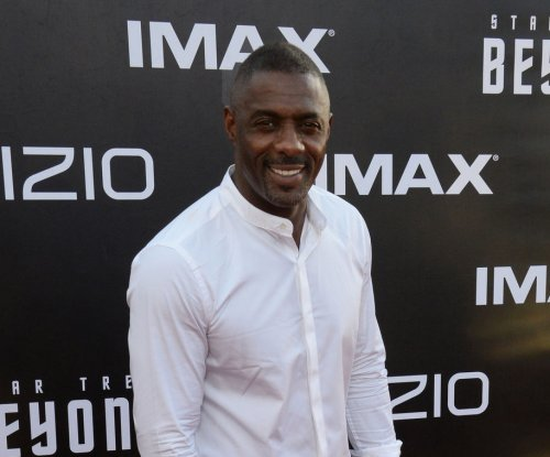 New Discovery series shows Idris Elba training to be a professional kickboxer