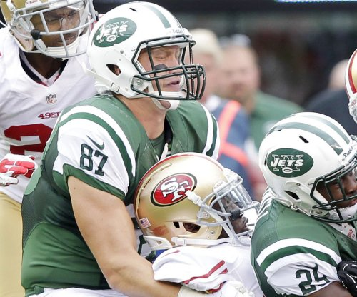 Former New York Jets, Ravens TE Konrad Reuland dies after brain aneurysm
