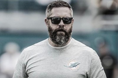 Miami Dolphins replace Vance Joseph with Matt Burke
