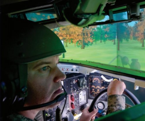 U.S. Army taps Leidos for training and simulation equipment