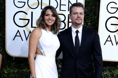 Matt Damon calls 'Great Wall' the 'biggest movie that I've ever been a part of'