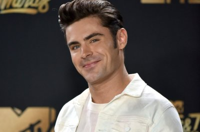 Zac Efron to portray Ted Bundy in upcoming film