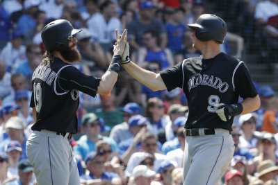 DJ LeMahieu, Mark Reynolds lead Colorado Rockies past New York Mets