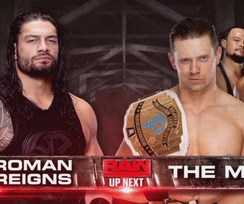 WWE Raw: Roman Reigns, The Miz collide, Enzo Amore's celebration cut short